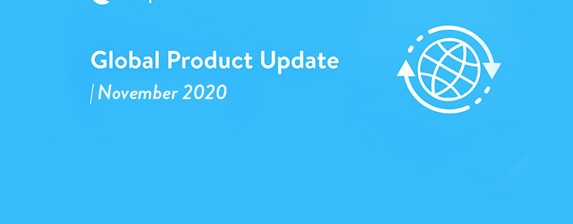 Shopware Global Product Update November